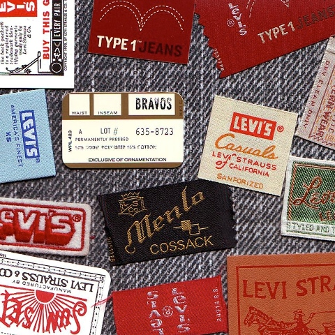 4th Avenue Graphics long john blog authentic brands levis schott triumph lucky brand jack wills uk graphic design denim jeans bikes levi's red death valley (1)