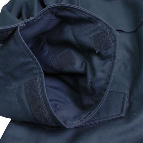 Alpha Industries M65 field jacket usa navy LONG JOHN (1)