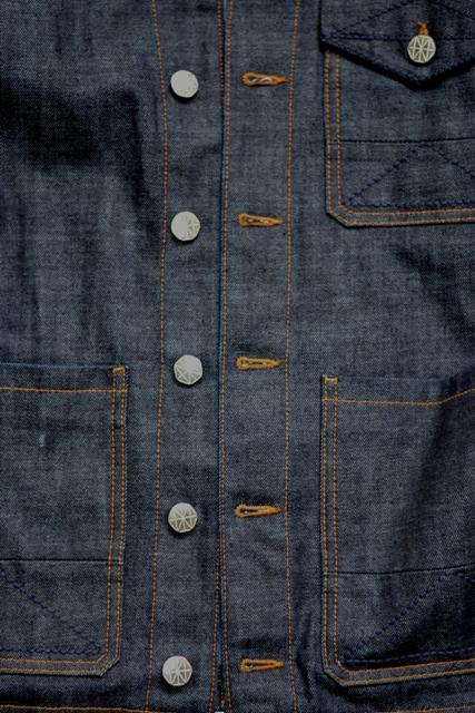Amsterdenim amsterdam denim long john blog ben fokkema 2014 johnny worker jacket japan usa raw rigid pockets blue new fall winter spring summer collection (1)