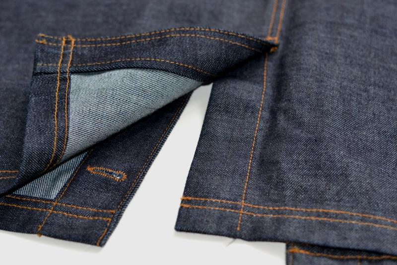 Amsterdenim amsterdam denim long john blog ben fokkema 2014 johnny worker jacket japan usa raw rigid pockets blue new fall winter spring summer collection (14)