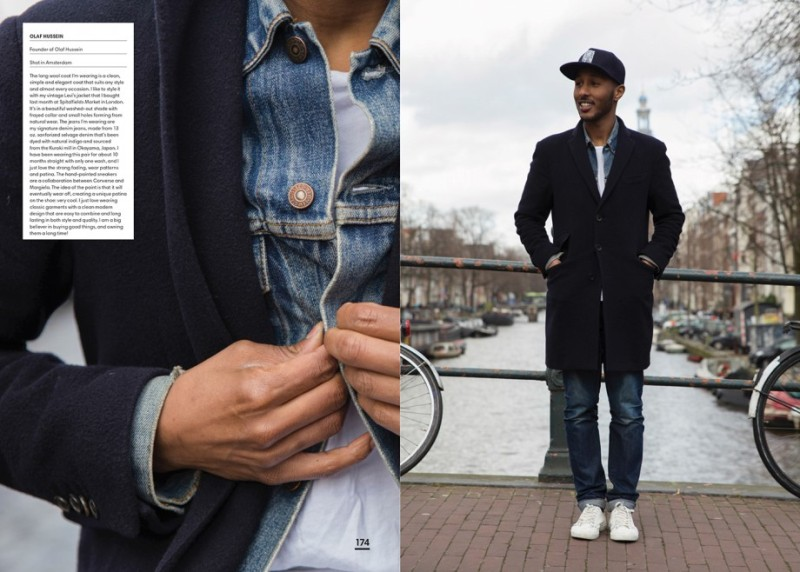 Amy Leverton denim dudes book long john blog february 2015 laurence king publisher london uk jeans people street inspiration blue selvage selvedge denimheads publication  (12)