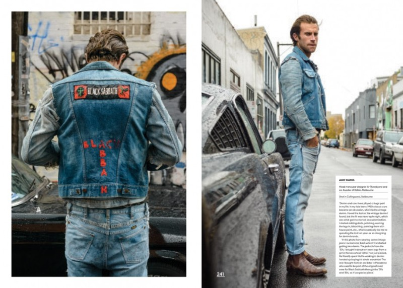 Amy Leverton denim dudes book long john blog february 2015 laurence king publisher london uk jeans people street inspiration blue selvage selvedge denimheads publication  (16)