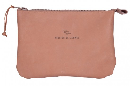 Atelier de l'armee Bags leather natural products veggie tan authentic original Joost en Elza LONG JOHN (2)
