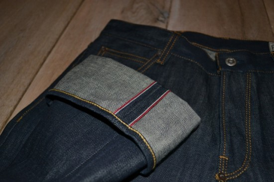 Blue Blanket Jeans denim Antonio di Battista Get Lost srl Italy Pescara authentic brand LONG JOHN Men's File archive book (10)