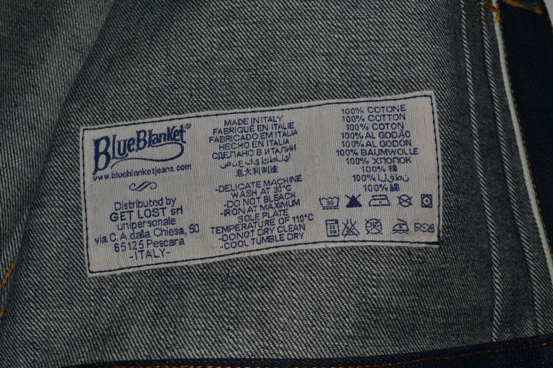 Blue blanket jeans denim long john blog wouter munnichs