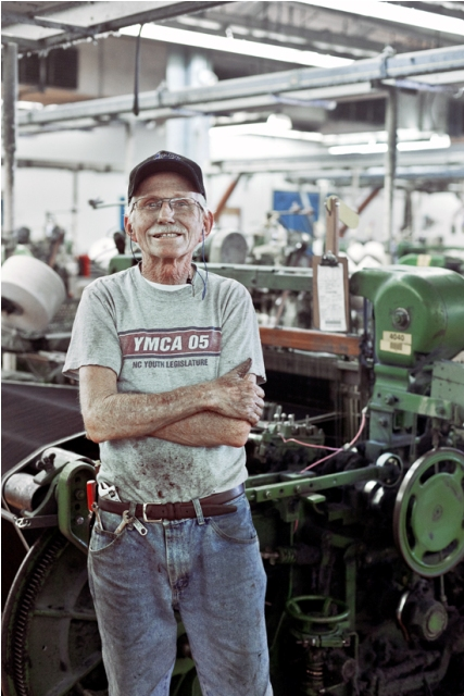 Cone Mills Denim From North Carolina Usa Since 1891