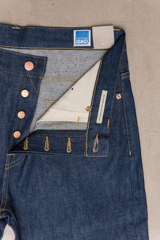 E5-Relaxed-Tapered-Jean-14_5-oz-Organic-Patch-Pocket-Cuff-blackhorselane blackhorse longjohn uk england selvage selvedge (3)