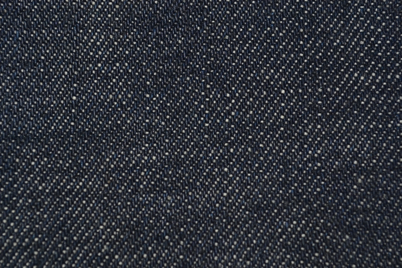 Thermal knit fabric is a textured knit fabric (characteristically a waffle knit) that is perfect for garments for layering. Use for long sleeved shirts, camisoles, leggings, and more.