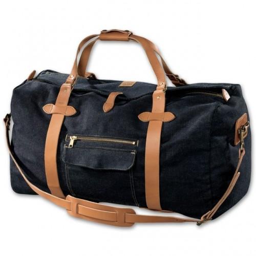 Filson Bags Japanese denim jeans LONG JOHN (2)