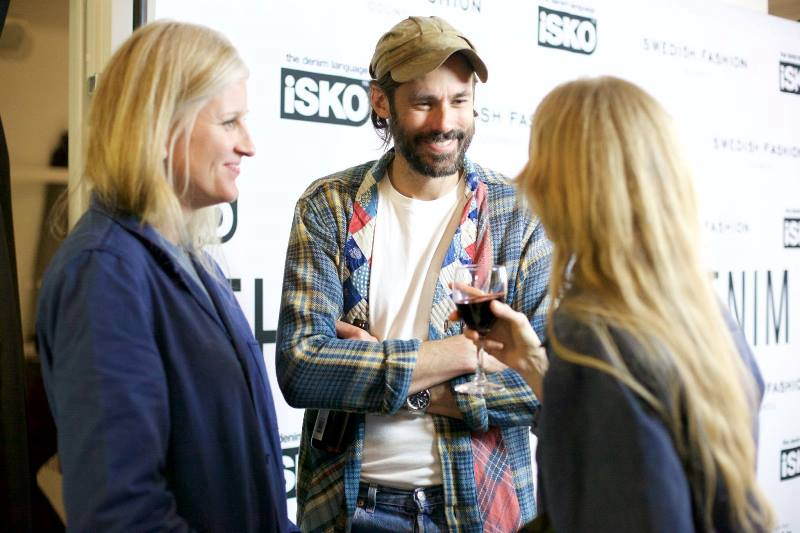 Future Of Denim Event by ISKO Denim X Swedish Fashion Council long john blog jeans denim event fair 2016 spring denimpeople denimheads lecuture workshop istanbul turkey (12)