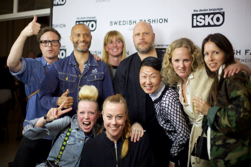 Future Of Denim Event by ISKO Denim X Swedish Fashion Council long john blog jeans denim event fair 2016 spring denimpeople denimheads lecuture workshop istanbul turkey (16)