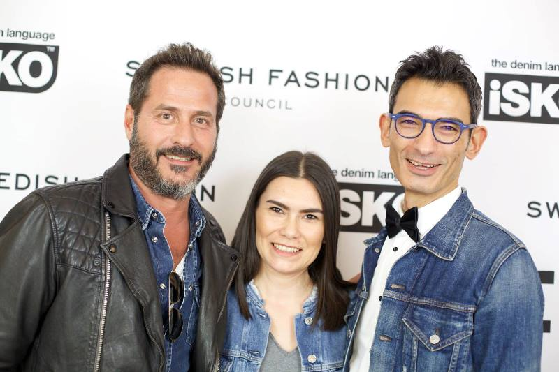Future Of Denim Event by ISKO Denim X Swedish Fashion Council long john blog jeans denim event fair 2016 spring denimpeople denimheads lecuture workshop istanbul turkey (21)