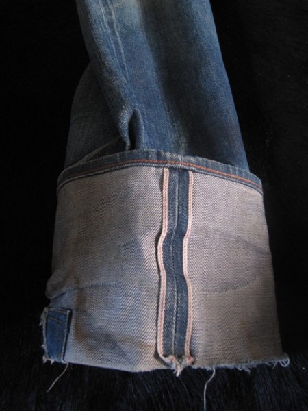 G-star U.S. Lumber jeans Freek Hosman Arnhem LONG JOHN (6)