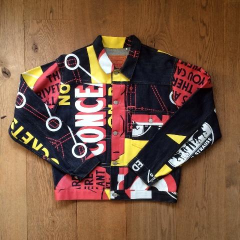 Jerry van Vorstenbos lvc long john blog denim collector red wing levi's jeans vintage clothing bing crosby (6)