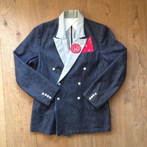 Jerry van Vorstenbos lvc long john blog denim collector red wing levi's jeans vintage clothing bing crosby (7)