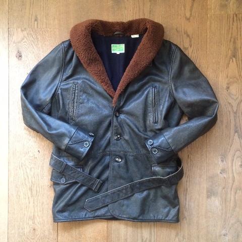Jerry van Vorstenbos lvc long john blog denim collector red wing levi's jeans vintage clothing bing crosby (8)