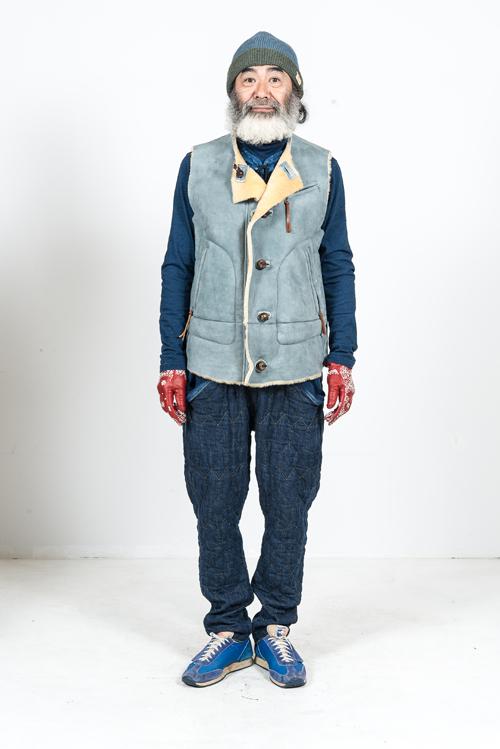 Kapital Fashion Japan