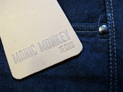 Manic Monkeys Jeans denim Rob Dunk Piero Turk Amsterdam Holland LONG JOHN  (17)