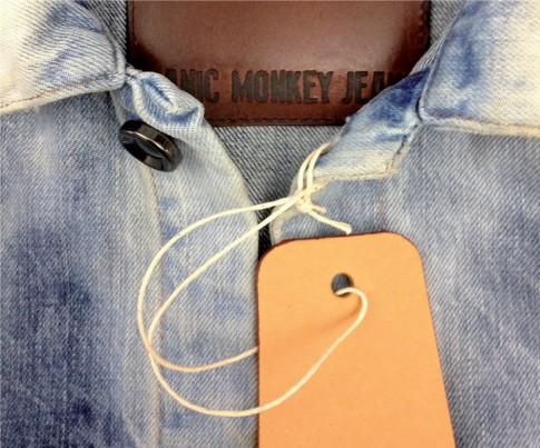 Manic Monkeys Jeans denim Rob Dunk Piero Turk Amsterdam Holland LONG JOHN  (20)