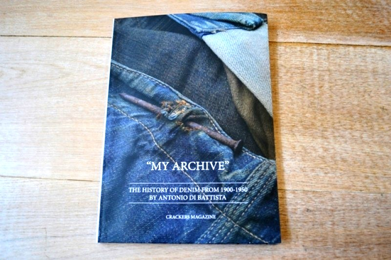 My-Archive-book-Long-John-blog-Antonio-di-Battista-Italy-workwear-crackers-magazine-2013-selvedge-authentic-Wouter-Munnichs-vintage-rare-items-blue-raw-rigid-blue-blanket-jea