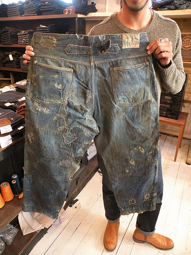 Boss jeans online shop