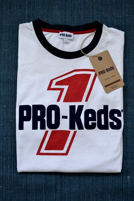 PRO-Keds long john blog sneakers keds usa america old school white canvas classic red blue jeans denim bos group holland seedingbox bloggers media shirt tshirt (9)