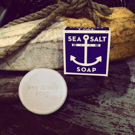 Sea salt soap Swedish Dream LONG JOHN (2)
