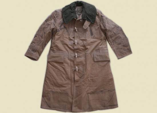 Some select items from the 4000 piece vintage collection in the Nigel Cabourn studio clothing vintage uk LONG JOHN (5)