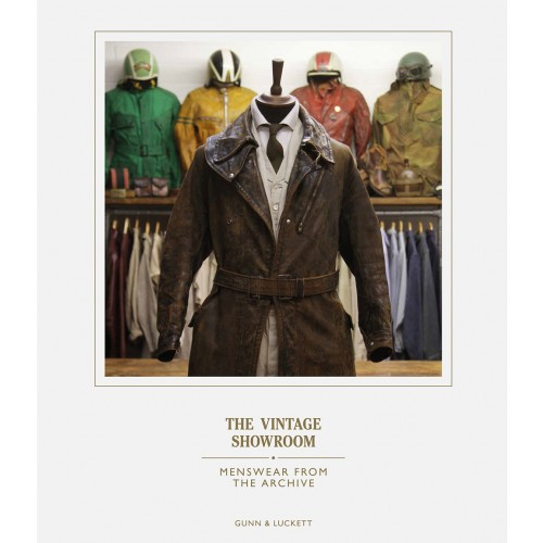 The Vintage Showroom An Archive of Menswear 2015 long john blog london uk clothing jeans denim workwear army original  (1)