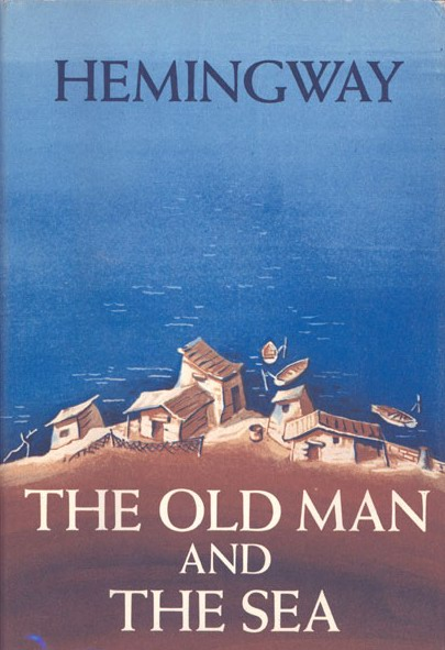 The theme of christianity in ernest hemingways the old man and the sea