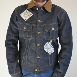 Tribute to Dorus Rijkers Long John X Joost Bohnen X Blendomatic X Lee Jeans (2)