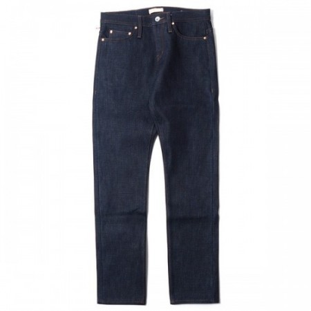 Unbranded jeans denim 221 21 Oz. Indigo Tapered Rue + State webshop LONG JOHN  (6)