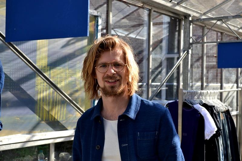 amsterdam denim days long john blog blue jeans pig and hen denim lab kurts blue days footwear bob hoogland witlof deadstock ressurection spijkerbrij 2015 denim days  (1)