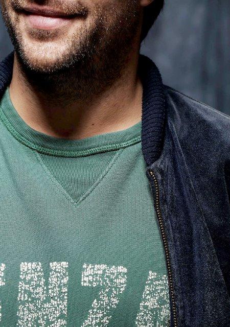 benzak bdd longjohnblog lennaert nijgh benzakfriends the netherlands jeans denim blue selvage selvedge shirts sweats shirt worn-out worn blue indigo spijkerbroek dutch holland 2017 (3)