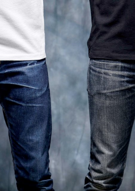 benzak bdd longjohnblog lennaert nijgh benzakfriends the netherlands jeans denim blue selvage selvedge shirts sweats shirt worn-out worn blue indigo spijkerbroek dutch holland 2017 (6)
