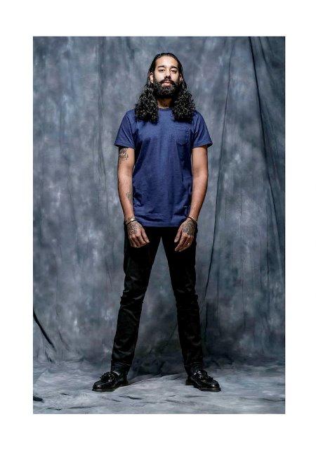 benzak bdd longjohnblog lennaert nijgh benzakfriends the netherlands jeans denim blue selvage selvedge shirts sweats shirt worn-out worn blue indigo spijkerbroek dutch holland 2017 (8)