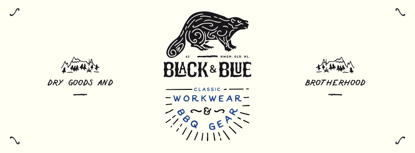 black and blue nijmegen winkel store retail long john blog barry van den heuvel kleding clothing red wing pike brothers indigofera lee101 holland nl netherlands (1)