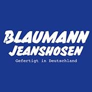 blaumann jeans denim long john blog raw rigid left hand kuroki japan fabric redline redlisting indigo blue leather patch germany (2)