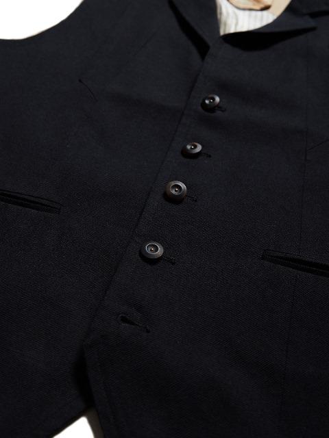 blue de genes waistcoat long john blog denmark clothing brand branding clothes jeans denim bluedegenes genua genes (8)