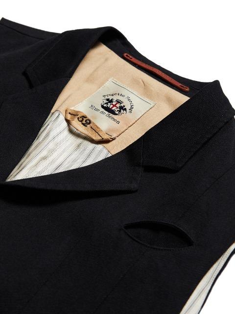 blue de genes waistcoat long john blog denmark clothing brand branding clothes jeans denim bluedegenes genua genes (9)