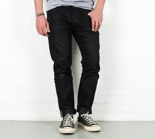 bob rijnders butcher of blue long john blog jeans denim shirts tshirts sweats candiani fabric selvage selvedge portugal italy (1)