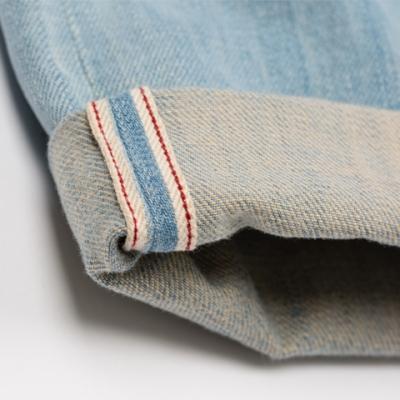 bob rijnders butcher of blue long john blog jeans denim shirts tshirts sweats candiani fabric selvage selvedge portugal italy (6)