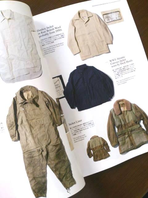 clutch japan magazine #40 long john blog may 2015 nigel cabourn issue vintage garments book issue special edition rare uk uk treasure hunting jackets army mag book (10)