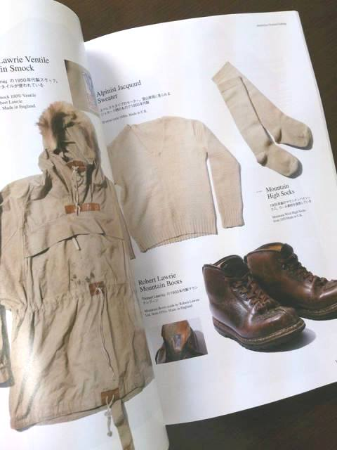 clutch japan magazine #40 long john blog may 2015 nigel cabourn issue vintage garments book issue special edition rare uk uk treasure hunting jackets army mag book (3)
