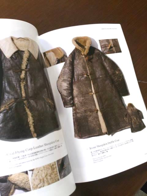 clutch japan magazine #40 long john blog may 2015 nigel cabourn issue vintage garments book issue special edition rare uk uk treasure hunting jackets army mag book (7)