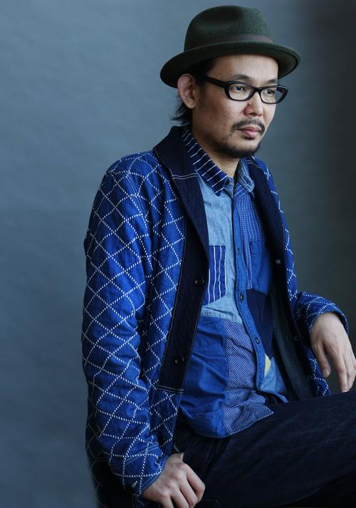 clutch magazine event japan 2015 long john blog nick clements photography cc event fair jeans denim fair indigo blue  (6)