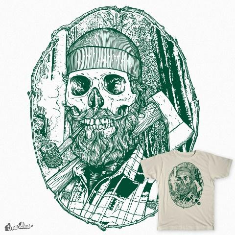 davide biondi long john blog creative graphic designer design sailor biker lumber jack jeans denim tattoo vintage old school paintings (8)