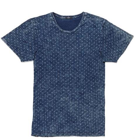 denham jeans denim long john blog shirt tee tees summer spring 2015 amsterdam t-shirts blue indigo blauw merk brand jason denham zomer faded selvage selvedge (2)