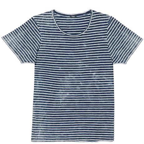 denham jeans denim long john blog shirt tee tees summer spring 2015 amsterdam t-shirts blue indigo blauw merk brand jason denham zomer faded selvage selvedge (3)