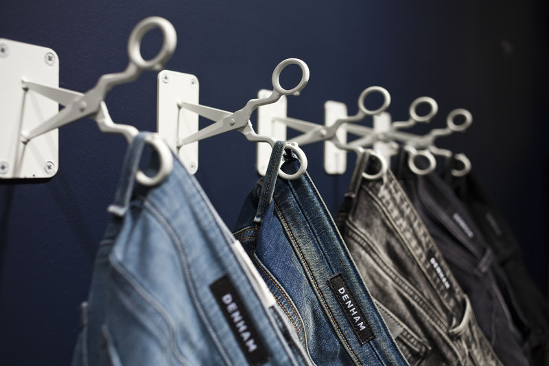 denham store antwerp long john blog 2015 jason denham jeans denim selvage selvedge rigid raw blue blauw spijkerbroek amsterdam store shop denham the jeanmaker opening  (11)